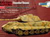 Dragon KingTiger Porsche Turret sPzAbt 503 Ohrdruf Training 1944